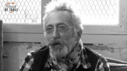 Arnaud Daguin [l'échelle de Riches-Terres]