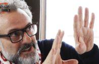 Massimo Bottura [an italian chef]