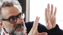 Massimo Bottura [l'ingrédient culture]