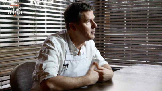 Christophe Hardiquest [la cuisine d'héritage]