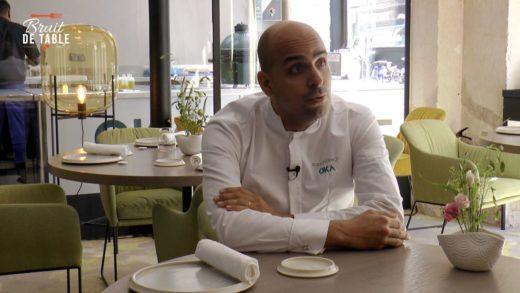 Raphaël Rego [cuisiner, c'est ce que je vais faire]
