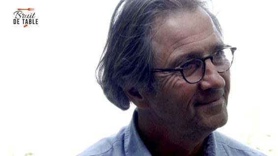 Olivier Roellinger [conversations]