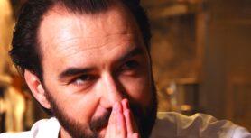Cyril Lignac [cuisinier, c'est mon métier]